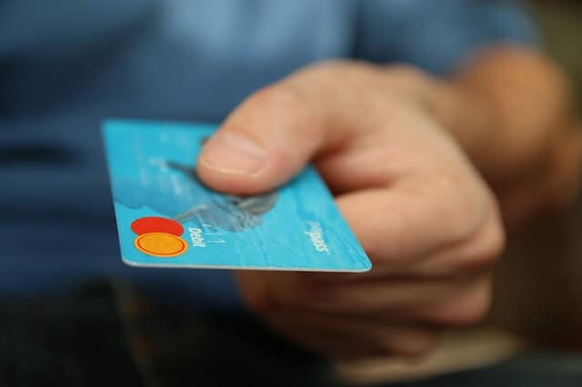 הונאה בכרטיס אשראי