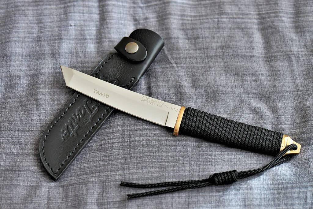 החזקת סכין - היבטים משפטיים