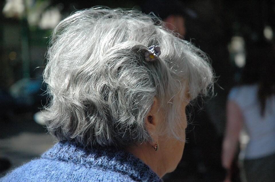 שוד קשישים