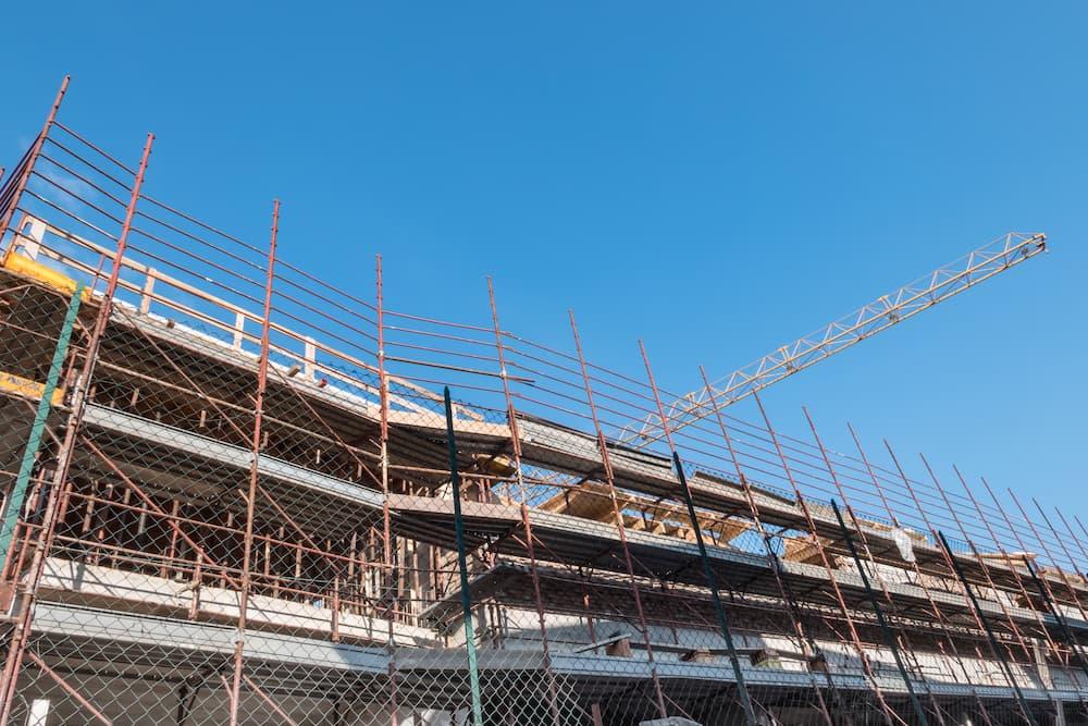 עבירות בנייה התיישנות